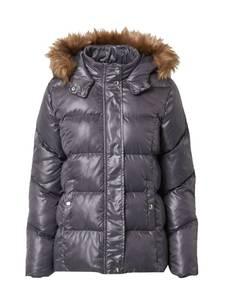 Trendyol Winterjas  zwart