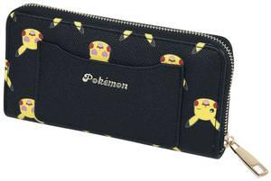 Pokémon Pikachu Geldbörse