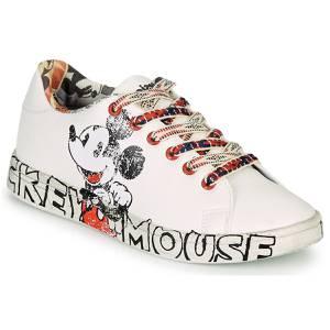 Desigual  Sneaker COSMIC MICKEY  damen