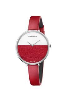 Calvin Klein Quarzuhr K7A231UP rot