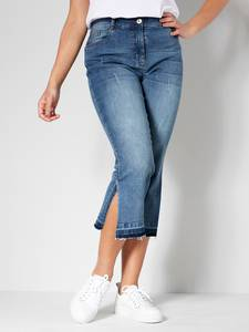 Jeans blue stone Angel of Style