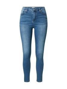Hailys Jeans ''Talina'' blue denim
