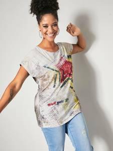 Shirt ecru Angel of Style