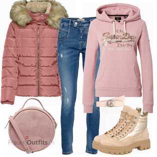 Outfits für jeden Tag FrauenOutfits.ch