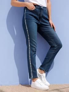 Jeans blue stone MIAMODA