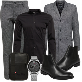 Business Look MaennerOutfits.ch