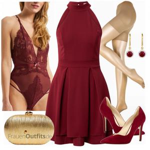 Mega schönes Outfit FrauenOutfits.de