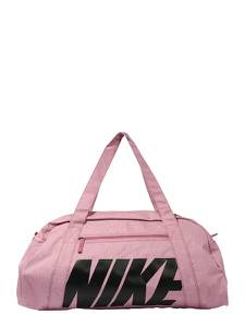 NIKE Sport-Tasche ''Gym Club'' rosa / schwarz