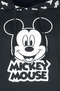 Micky Maus Mickey Mouse Kapuzenpullover