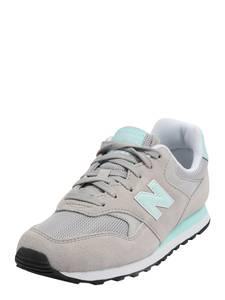 new balance Sneaker mint / grau