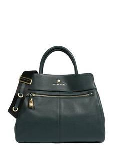 GUESS Handtasche ''Eve'' dunkelgrün