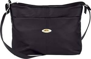 Taschenset schwarz Renato Santi