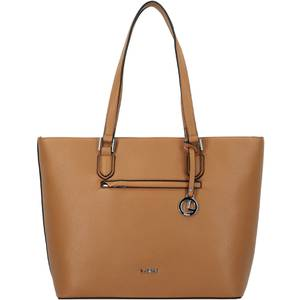 L.CREDI Shopper ''Ella'' braun / cognac / kastanienbraun / hellbraun