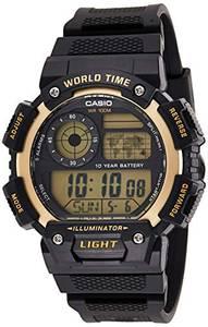 Casio Collection Herren-Armbanduhr AE-1400WH-9AVEF