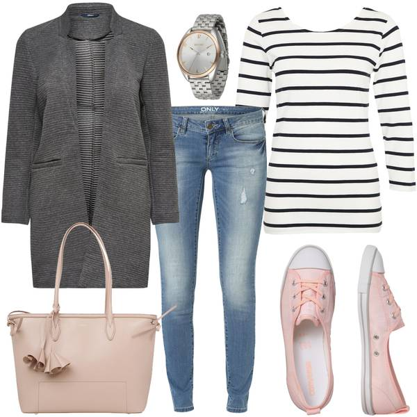 Spring Style FrauenOutfits.ch