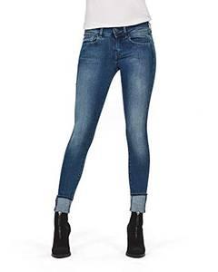 G-STAR RAW Damen Lynn D-Mid Super Skinny Jeans