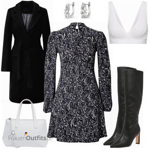 Schicker Businesslook FrauenOutfits.de