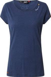 Ragwear T-Shirt ''Mint'' navy