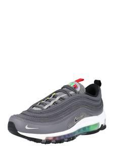 Nike Sportswear Sneaker ''Air Max 97'' dunkelgrau / hellgrau / rot / schwarz / weiß