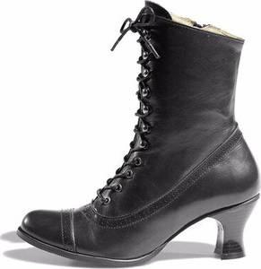 STOCKERPOINT Stiefel 4490 schwarz