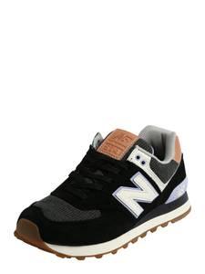 new balance Schuhe schwarz / mischfarben
