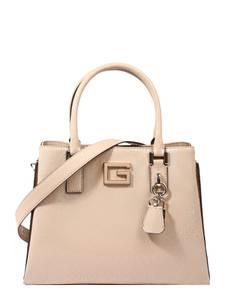 GUESS Handtasche camel