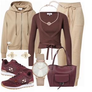 Sportliche Bekleidung FrauenOutfits.de