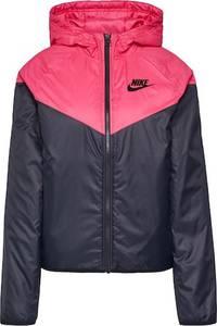 Nike Sportswear Jacke ''W NSW SYN FILL WR JKT'' schwarz / pink