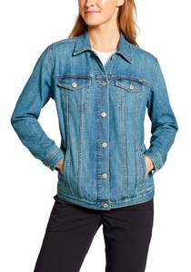 Authentic Jeansjacke