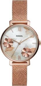 FOSSIL Uhren rosegold