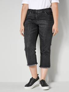 Jeans grau Sara Lindholm