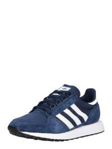 ADIDAS ORIGINALS Sneaker Forest Grove navy / weiß