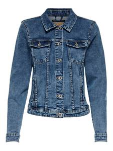 ONLY Jacke ''TIA'' blue denim