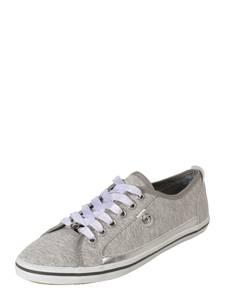 TOM TAILOR Sneaker Classy grau