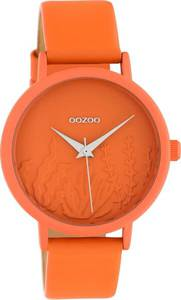 OOZOO OOZOO Quarzuhr »C10605« orange
