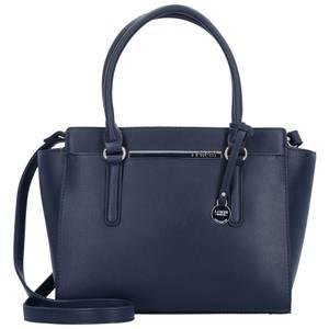 L.CREDI Handtasche Petra nachtblau