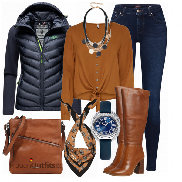 Date Outfit FrauenOutfits.de