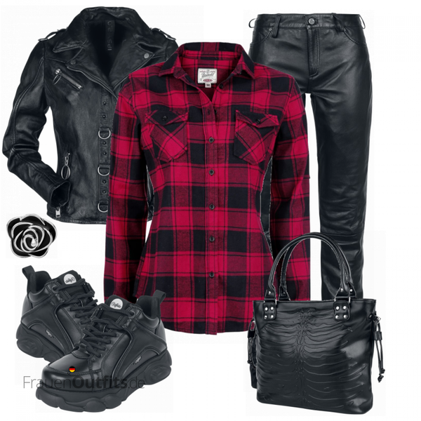 Herbst Outfits FrauenOutfits.de