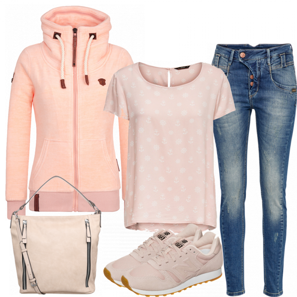 colorday FrauenOutfits.ch