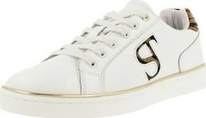 Supertrash Sneaker '' LOURDES CTR '' weiß