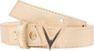 Valentino Bags Gürtel creme / gold