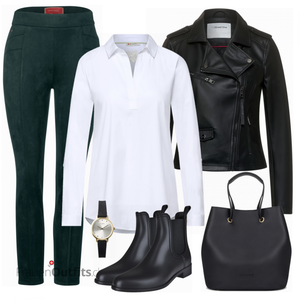 Business Look FrauenOutfits.ch