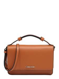 Calvin Klein Tasche cognac