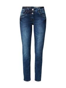 CECIL Jeans ''Scarlett'' blue denim
