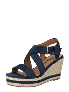 Refresh Sandale navy