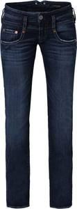 Herrlicher ''Pitch'' Straight-fit-Jeans dunkelblau