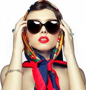 SIPLION Damen Wayfarer Sonnenbrille UV400 Schutz Polarisierte Katze Auge Übergroße 8103 Brown