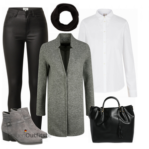 Casual Look FrauenOutfits.de