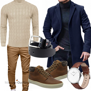 Alltags Outfit MaennerOutfits.de