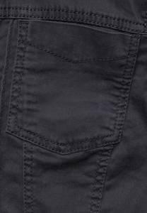 Indoor Jacke In Unifarbe A211376